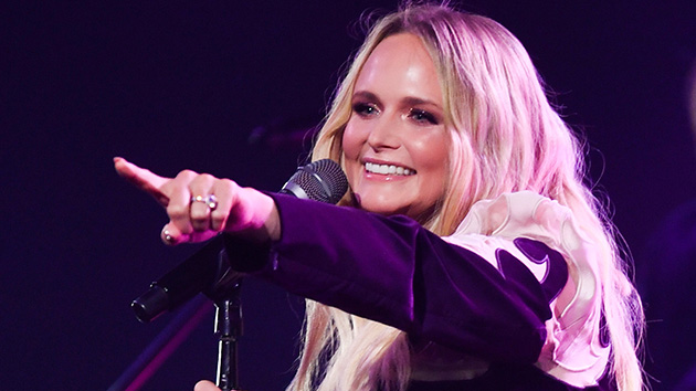 Miranda Lambert teases new collaboration with Elle King